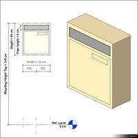 Mailbox 00343se