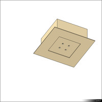 Emergency Light 00476se