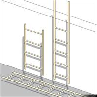 Ladder 00534se