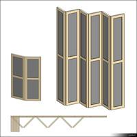 Folding Wall 01202se