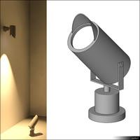Lamp Spot 01221se