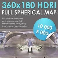 HDRI Map Copenhagen [P042]