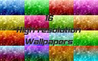 Bubbles Wallpaper Pack