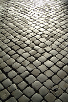 Cobbles, atmospheric