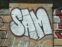 Random Grafity Photos