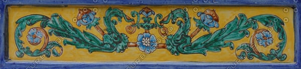 Decorated Tile 01.JPG