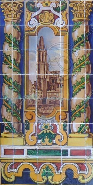 Decorated tile 25.JPG