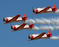 Aerobatic Collection (High Quality Photos)