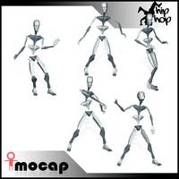 JP Hiphop Dance 17