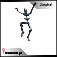 Jump Mid