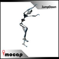 Climb JumpDown
