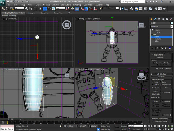 Training txt 3ds 3d max for 3ds max course