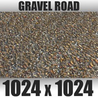 Gravel Road High Res.