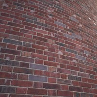 HQ Textures - Ewerk Bricks Old Rugged (with Vray shader and Max Scene)