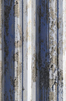 Rusted sheet iron texture 01