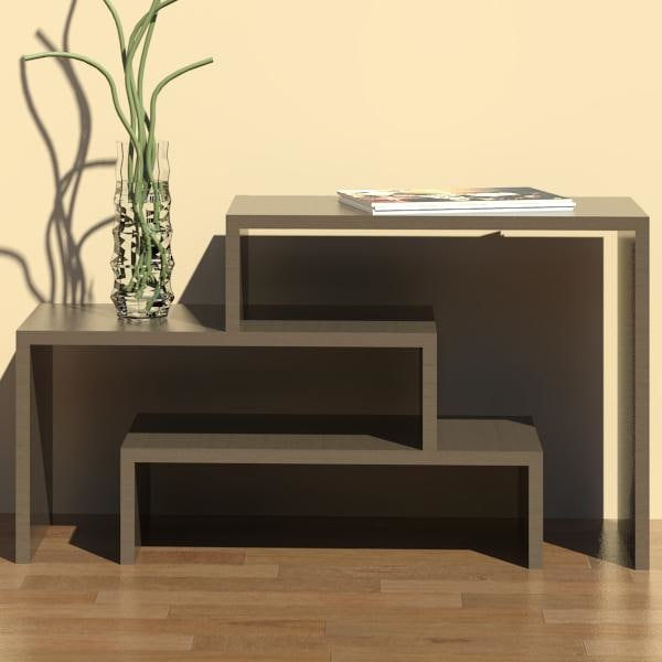 Building Rfa Sideboard Furniture Revit