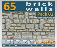 DLWLS Brick Pack 02