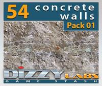 DLWLS Concrete Pack 01