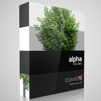 CGAxis Alpha Volume 1