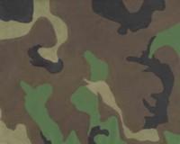 Woodland Camo Texture