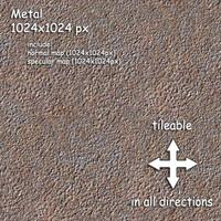 metal (04) - rust