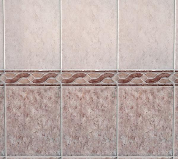 Brilliant 25x40cm Solano Textured Bathroom Wall Tile