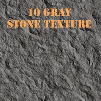 10 stone wall