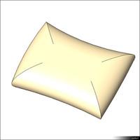 Cushion 01089se