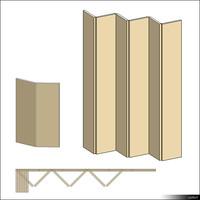 Folding Wall 01201se