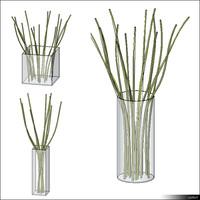 Deco Vase 01209se