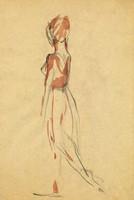 ballerina no.3