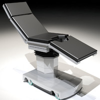Steris Surgical Table
