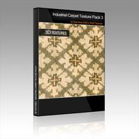 Commercial Carpet Texture Pack 3
