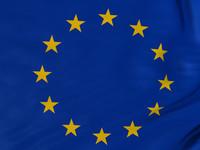 Evropean Union Flag
