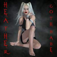 """BQ""""s Heather"""