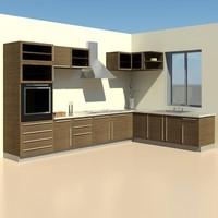 Kitchen.A_Furniture.set