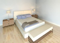 Cantoni Bedroom Set