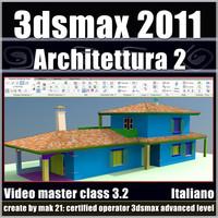 3dsmax 2011 Architettura v.3.2 Italiano Star Force