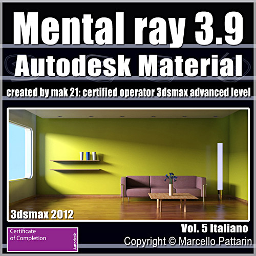Mental ray 3.9 vol5  ita new cop.jpg