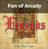 Pan of Arcady