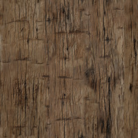 Rough Hewn Wood Texture, Tileable