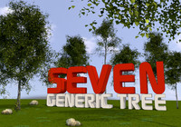 21 generic tree collection 2
