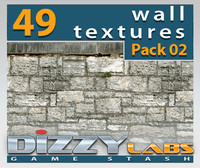 DLWLS Walls Pack 02
