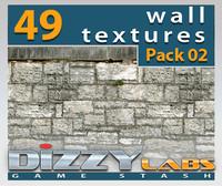 DLWLS Walls Pack 02