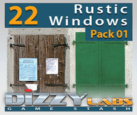 DLRUS Window Pack 01