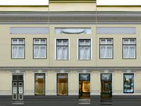 facade 13