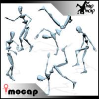 Hiphop dance 22