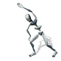 Cheer dance 05