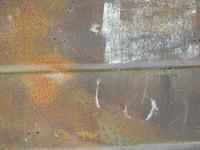 nine metal textures