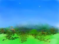 fantasy landscape14